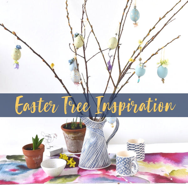 Easter Tree Inspiration