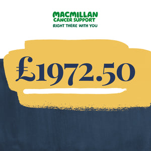 Macmillan Coffee Event at the Gallery!
