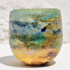 Adam Aaronson Glass