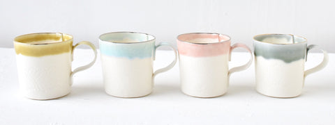 Louise Hall Ceramics