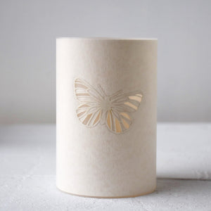 Tealight Cover - Butterfly
