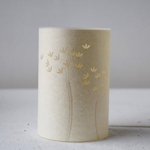 Tealight Cover - Fennel