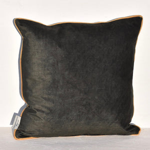 'Green Stag' Cushion