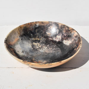 Medium Shallow Bowl