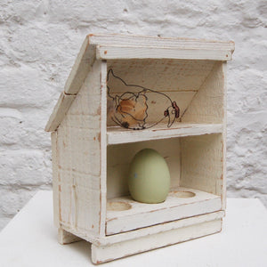 Chicken Egg Box