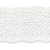 Elastic Lace Trim | 6002 - Lucky Weaving Lace Co Ltd