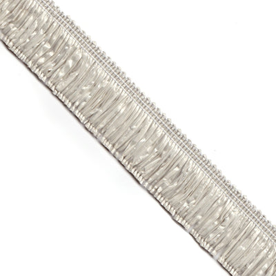 Raffia Fringe Trim | C3-S786-W - Lucky Weaving Lace Co Ltd