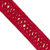 Rayon Knitted Trim | C4-S347-04 - Lucky Weaving Lace Co Ltd