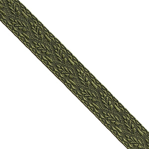 Jacquard Woven Ribbon | Lucky Weaving Lace Co Ltd | M7Y1682-05