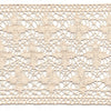Cotton Crochet Trim | T2C1-336-03 - Lucky Weaving Lace Co Ltd