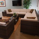 All Sectional Sets