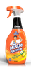 Mr Muscle Kitchen Cleaner: 6 x 750ML