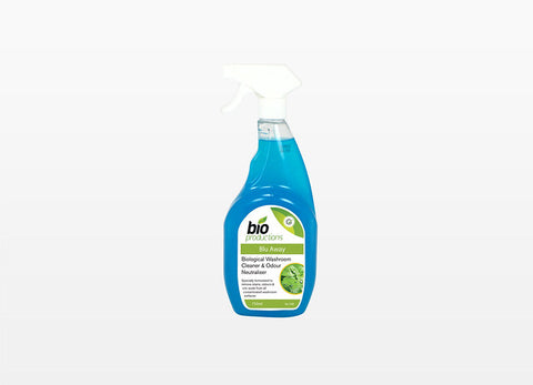Bio Productions Blu Away 750ml & 5ltr