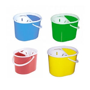 Lucy Oval Buckets: Each