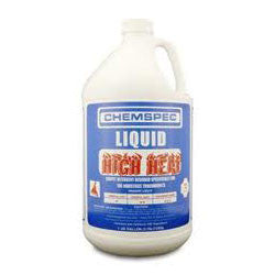 High Heat Liquid: 3.78Ltr