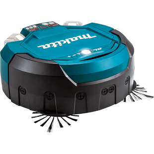 MAKITA 18V ROBOTIC VACUUM CLEANER