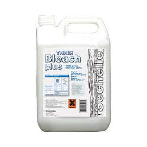 Thick Bleach: 5Ltr