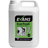 Evans Everfresh Apple 5 Litre & 1 Litre