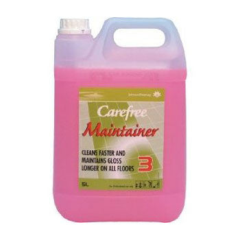Carefree Maintainer: 5Ltr