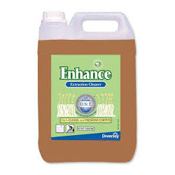 Enhance Extraction Cleaner: 5Ltr