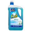 Flash Professional with Febreze Freshness Cotton Fresh All Purpose Cleaner: 5 Ltr