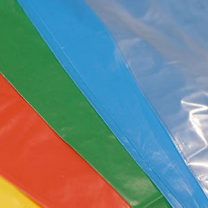 Coloured Sacks: (Case of 200)