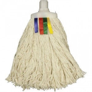 Traditional Plastic Socket Mops: Each
