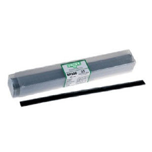 Squeegee Rubber Soft & Hard: 92cm and 105cm