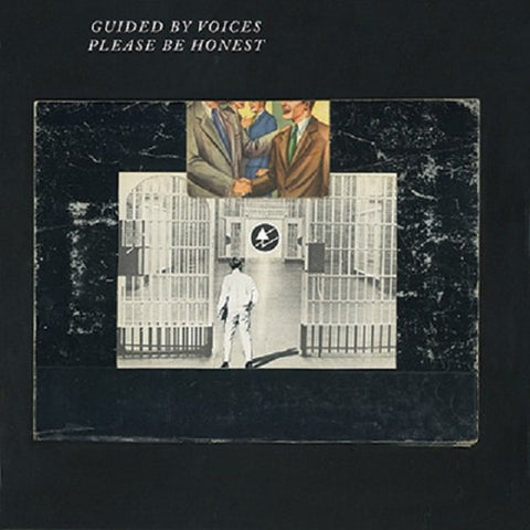 Guided By Voices - Please Be Honest - LP / CD
