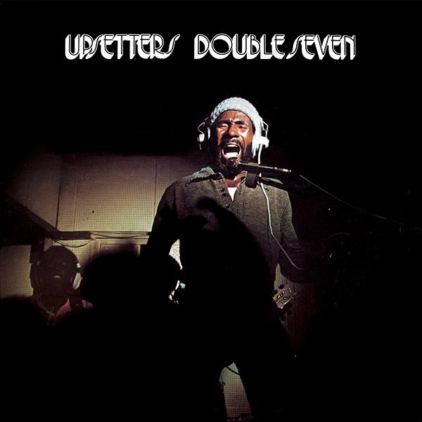 The Upsetters - Double Seven - LP