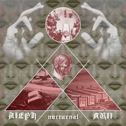 Aleph Null – Nocturnal 2LP