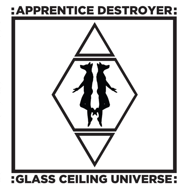 Apprentice Destroyer - Glass Ceiling Universe