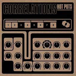 CORRELATIONS - HOT POTS LP