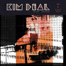 KIM DEAL -  HOT SHOT B/W LIKKLE MORE