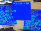 The Mallard — Yes On Blood