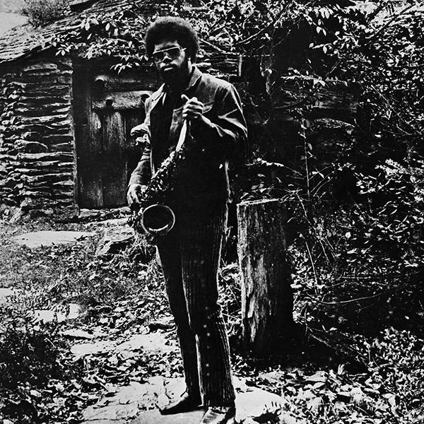 JOE MCPHEE - NATION TIME  (LP)