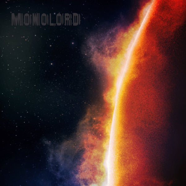 "Monolord - Lord of Suffering / Die In Haze (10"")"