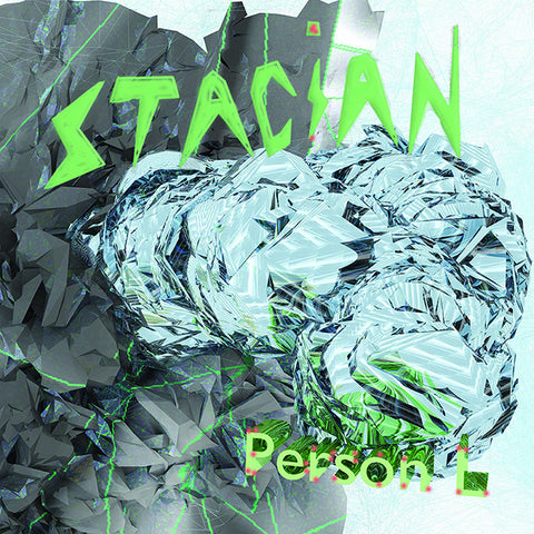 STACIAN - PERSON L (LP)