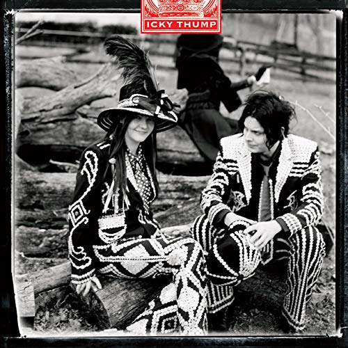 The White Stripes - Icky Thump - 2xLP