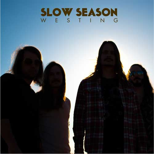 Slow Season - Westing CD / LP