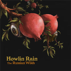 Howlin Rain - The Russian Wilds CD