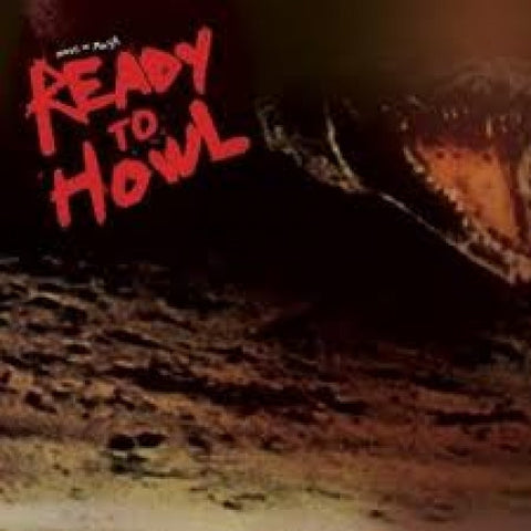 Birds of Maya - Ready to Howl CD