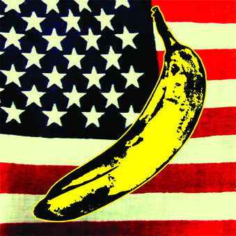 Star Spangled Banana - Pebbles 2000 LP