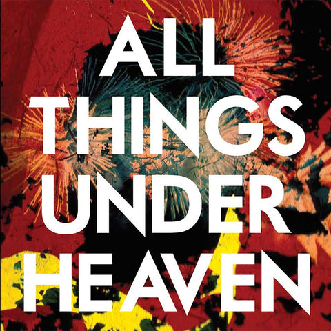 Icarus Line: All Things Under Heaven CD