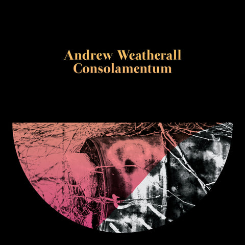 Andrew Weatherall - Consolamentum 2LP / CD