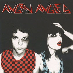 Angry Angles CD / LP