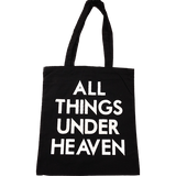 Icarus Line: All Things Under Heaven (Exclusive Package) 2LP OR VINYL (No.20-50) + TOTE BAG, T-SHIRT,  BONUS CD