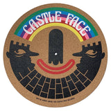 Castle Face Slipmat