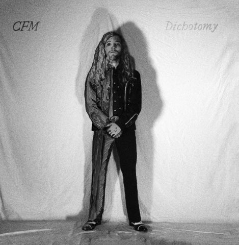 CFM - Dichotomy Desaturated LP