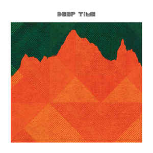 Deep Time   LP / CD